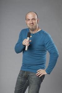 Improvisationstheater - Link! Spielts dir - Jörg
