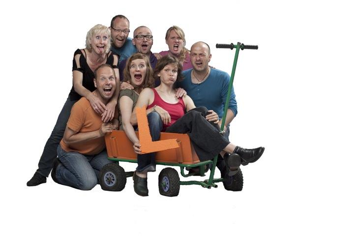 Improvistationstheater Link - Wer-Impromobil